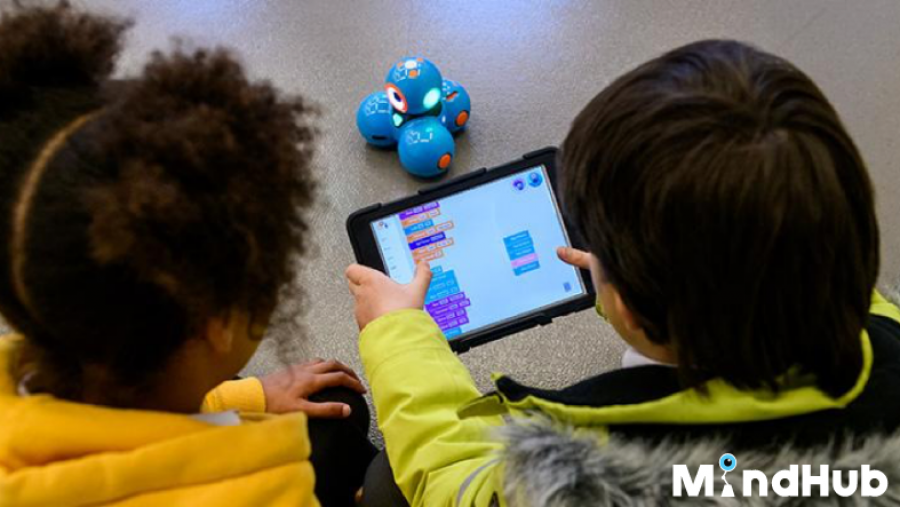 The MindHub Franchise - why to open your own coding school