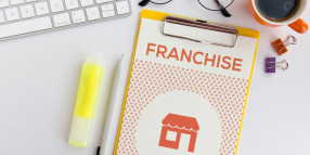 Franchise owner or how to get to the next level as an entrepreneur