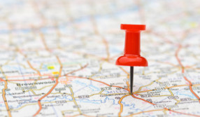 4 steps to finding the perfect location for your franchise