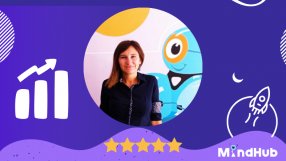 Success stories: Mariana Slavova from MindHub Borovo